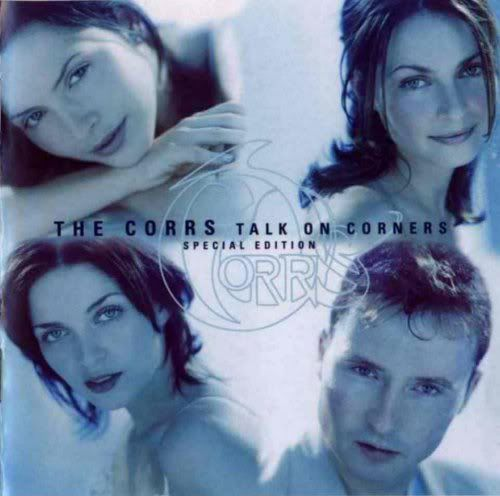 The Corrs - Talk on Corners (Special Edition) - 1998 1149927
