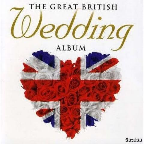 The Great British Wedding Album (2011) 253