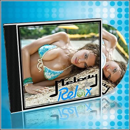 VA - Melody for Relax (2011) 254