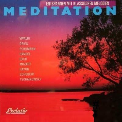 VA - Meditation - Classical Melodies [5 CD] (2007) 255
