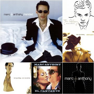 Marc Anthony - Discography (1993-2010) 257