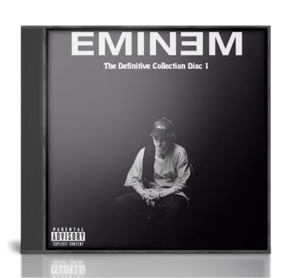 Eminem – The Definitive Collection (2011) 262