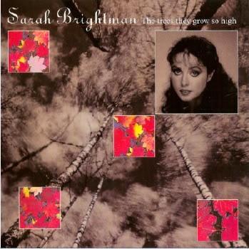 Sarah Brightman - The trees they grow so high (1988) APE 264