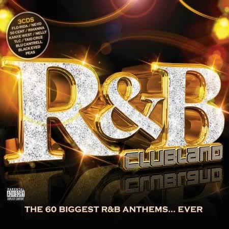 VA - R&B Clubland (3CD Boxset) (2010) 271