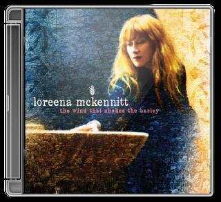Loreena McKennitt – The Wind That Shakes The Barley 272