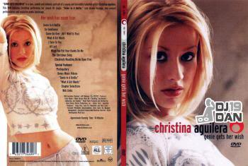 Christina Aguilera – Genie Gets Her Wish [DVDFull] 273