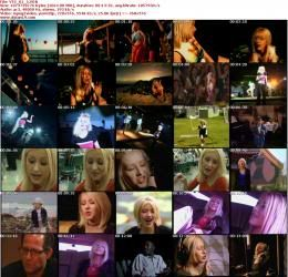 Christina Aguilera – Genie Gets Her Wish [DVDFull] 274