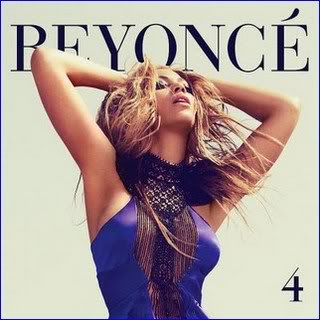 Beyonce – 4 (Deluxe edition) (2011) (2 CD) (320 kbps) 275