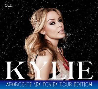 Kylie Minogue – Aphrodite – Les Folies (Tour Edition) 278