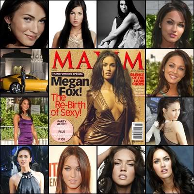 Megan Fox photos biggest unseen collections HD 281