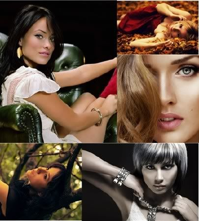 SuperPack Collection Girls HD Wallpapers Part 68 284