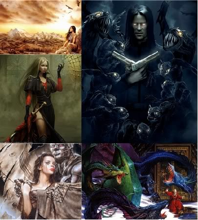 SuperPack Collection Fantasy HD Wallpapers Part 11 293