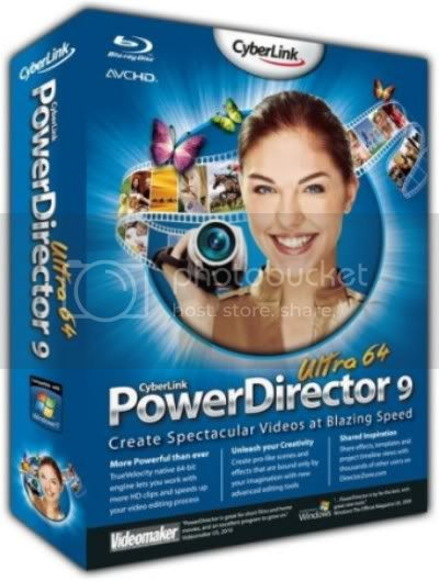 CyberLink PowerDirector Ultra64 v9.0.0.2930 (Multilanguage + Serial + Update Patch) 196