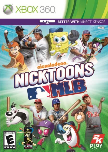 Nicktoons MLB XBOX360-COMPLEX 217