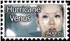 ¡El Taller de 앨리스! (Alice) HurricaneVenusStamp