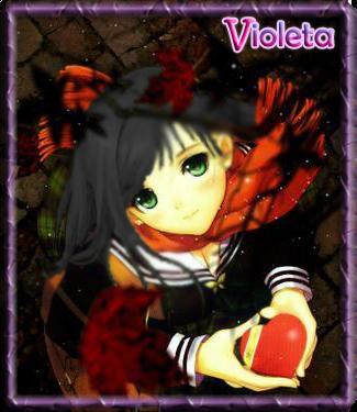 ¡El Taller de 앨리스! (Alice) Violeta