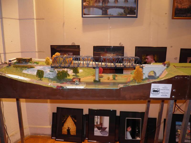 XII. Susret željezničkih modelara (Subota, 26.11.2011.) PB260005