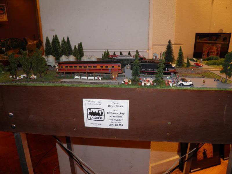 XII. Susret željezničkih modelara (Subota, 26.11.2011.) PB260006