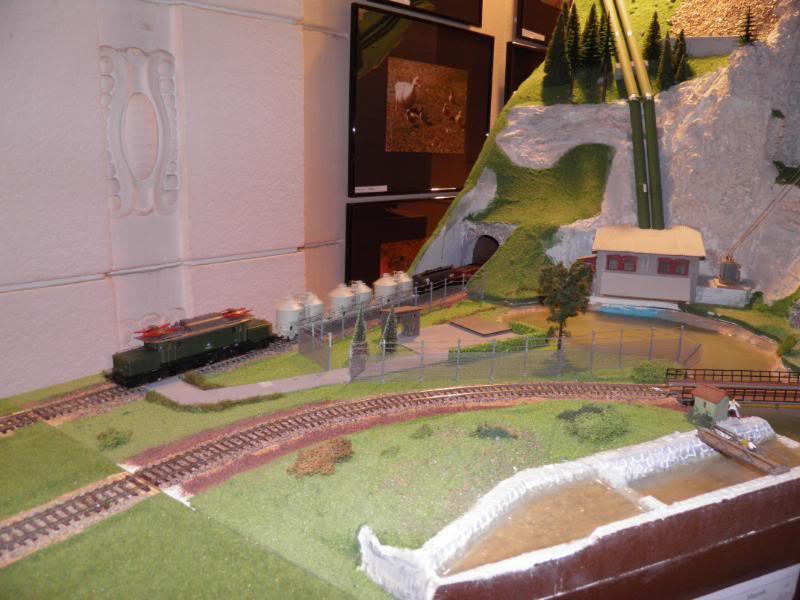 XII. Susret željezničkih modelara (Subota, 26.11.2011.) PB260007