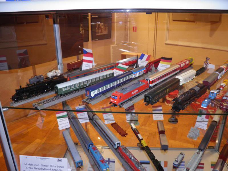 XII. Susret željezničkih modelara (Subota, 26.11.2011.) PB260008