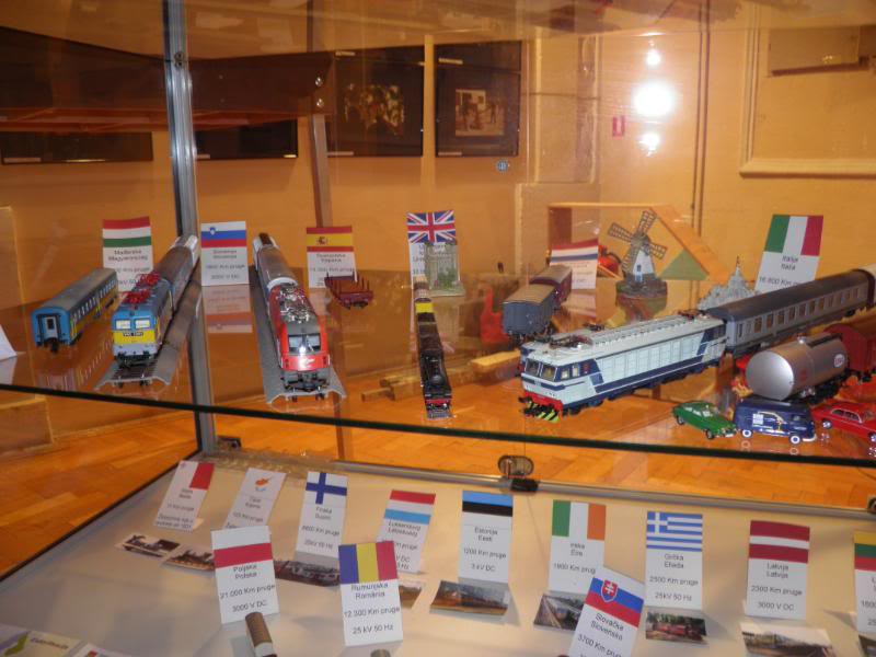 XII. Susret željezničkih modelara (Subota, 26.11.2011.) PB260009