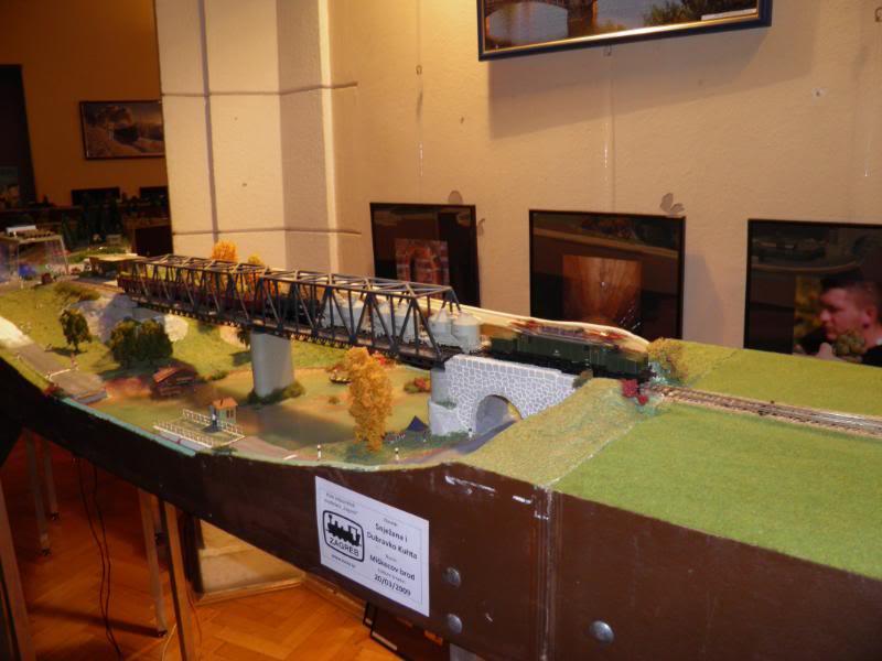 XII. Susret željezničkih modelara (Subota, 26.11.2011.) PB260010