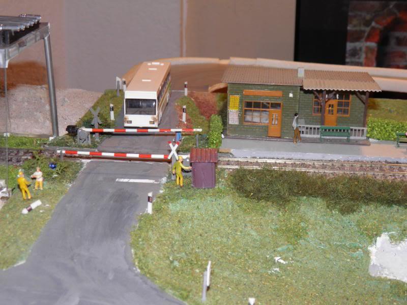 XII. Susret željezničkih modelara (Subota, 26.11.2011.) PB260011