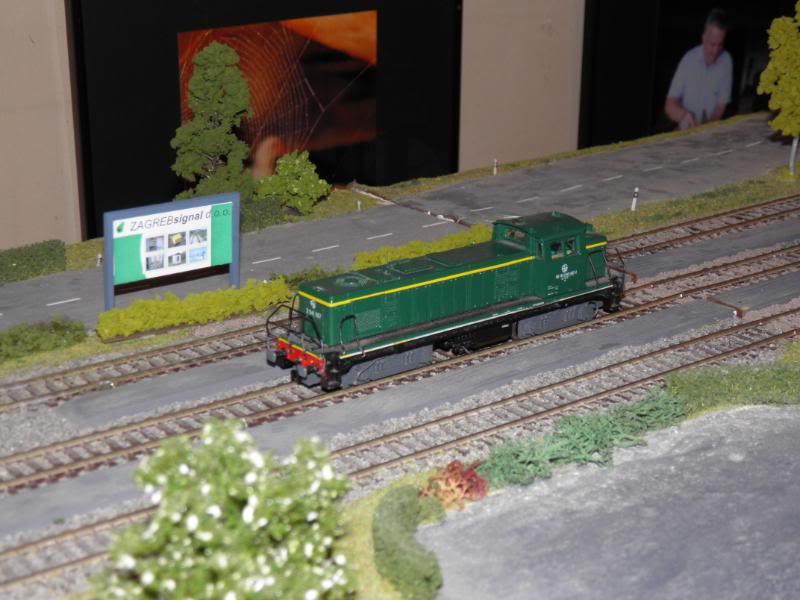 XII. Susret željezničkih modelara (Subota, 26.11.2011.) PB260015