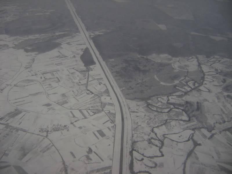 Slike iz zraka Autobusi016