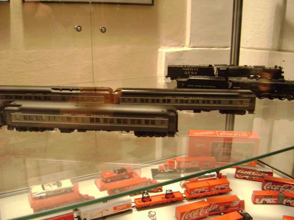 Kratak pogled na susret zeljeznickih modelara (27.11.10.) Autobusi037