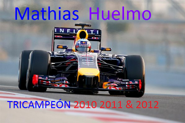 Inscripciones Temporada 2012 Mathifirma