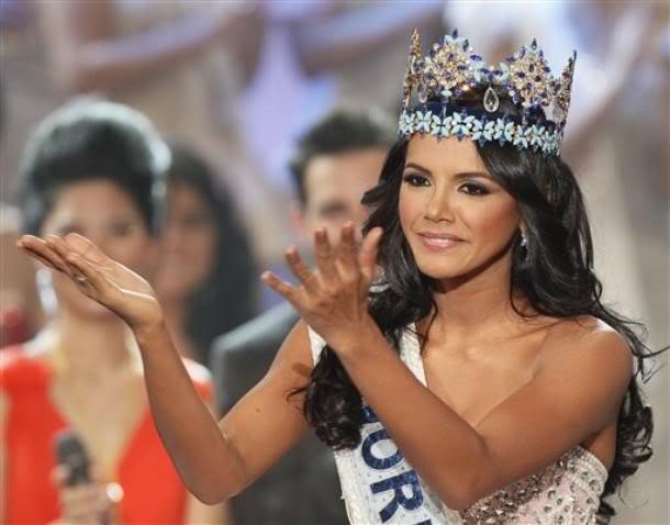 Official Thread of MISS WORLD 2011 - Ivian Sarcos - Venezuela 385123_270479246329235_100001014858446_815284_739644026_n