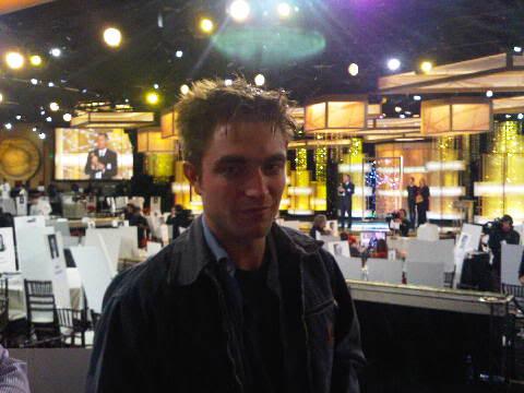 Golden Globes 2011 Ck8t