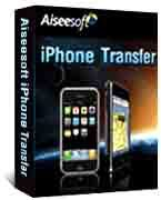 Aiseesoft iPhone Transfer(virus total checked) Box
