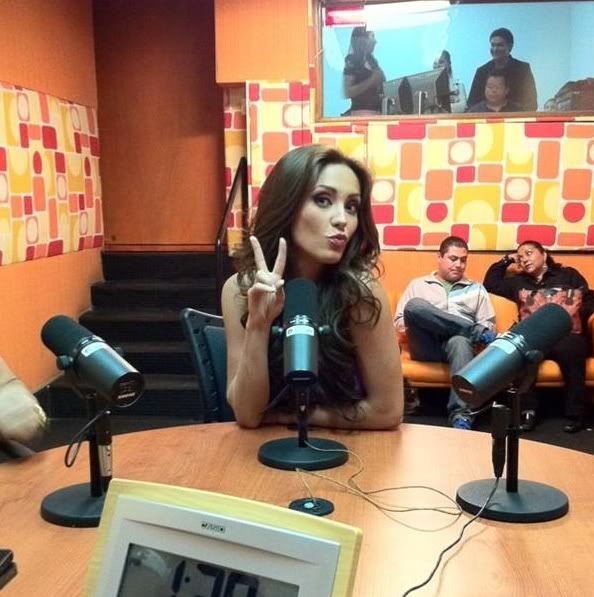 Anahi Puente [3] - Page 38 332190784