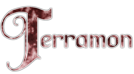 Terramon TerramonTitle