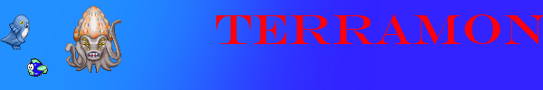 Terramon TerramonWaterBanner