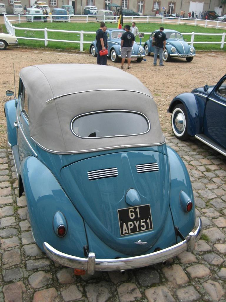 Cabriolet Golf Blue 1961 490cd96c-0e9e-4b7b-aac9-425fbe96e39f