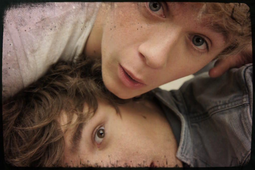 "One Direction (X Factor UK) >> album ""Up All Night"" [IV] NiallandLiam2"