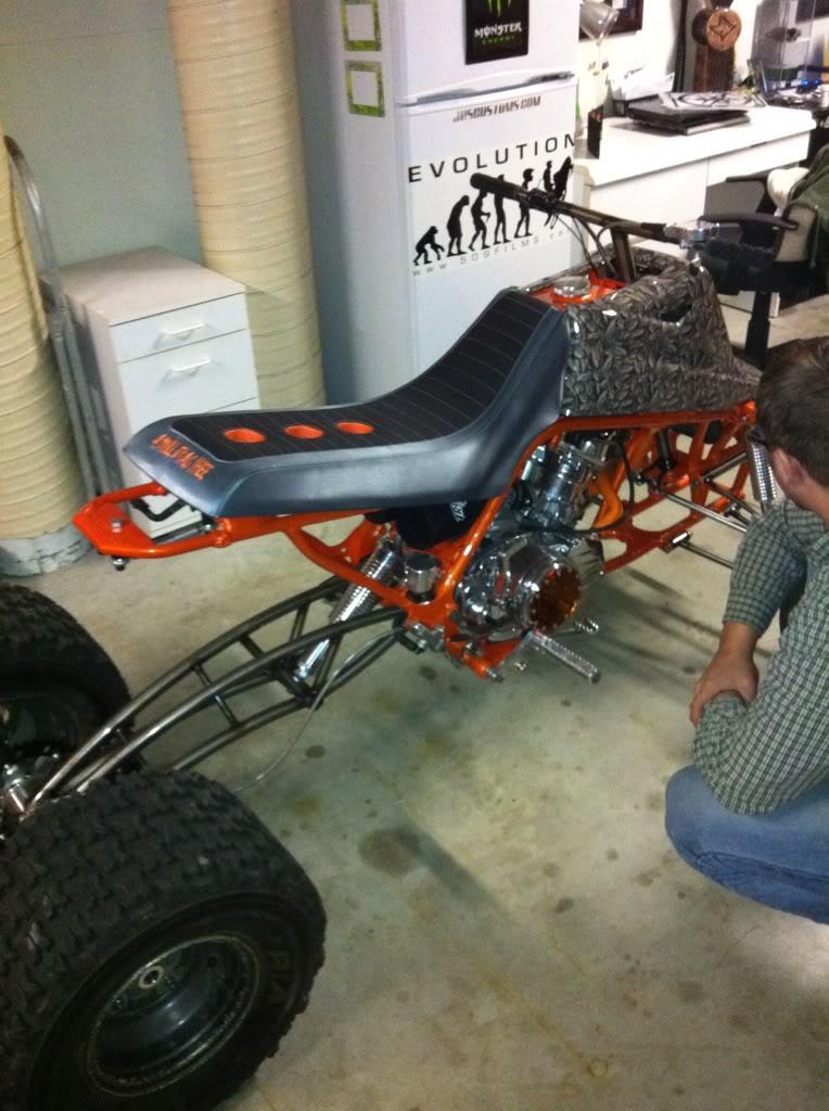Voltric Racing Fenders 28c2d27f