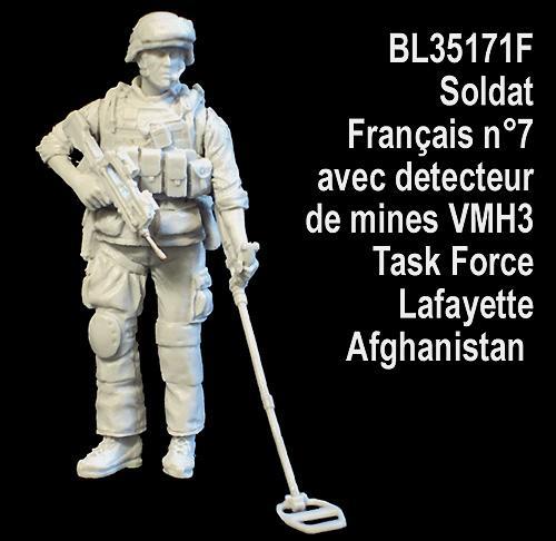 Nouveautés Blast Models. Bl35171f-H-486-W-500-S-65005
