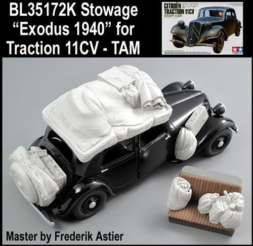 Nouveautés Blast Models. Bl35172k-H-486-W-500-S-83153