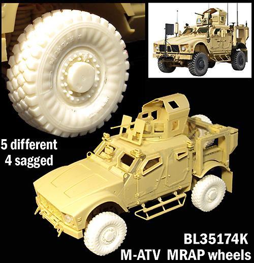 Nouveautés Blast Models. Bl35174k-H-518-W-500-S-120102