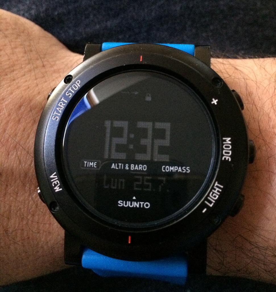 ¿Que reloj llevamos hoy? - Página 2 AE57381F-8C81-48DF-BBCE-60D97F482A7A