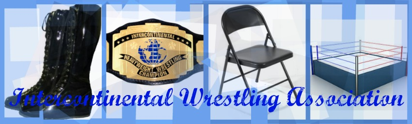 Intercontinental Wrestling Association