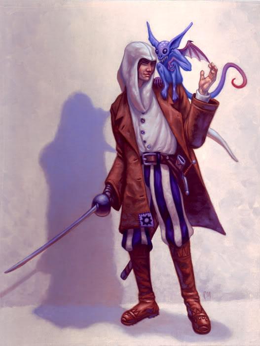 Gods and Goddess of Eorzea....(Seeking members) Rogue