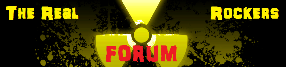 The REAL Rockers Forum