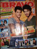 "2 Enero - Rob en la revista ""Bravo"" Nº419 (España). Th_P1010089"