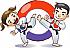 Các Đòn Đá Đẹp trong Taekwondo