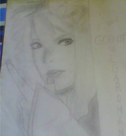 ¡Fan-Arts! Snapshot_20111219_6